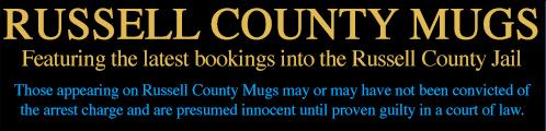 Russell County Mugs
